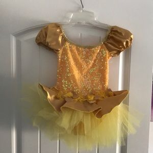 Other - Princess Belle inspired recital costume